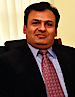 Vikash Tatia's photo - Managing Director of Dev Mantradev Mantra Financial Services