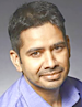 Vinay Joshi's photo - CEO of ABM