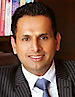 Vineet Mittal's photo - Chairman of Avaada