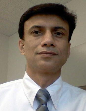 Vipin Bhardwaj
