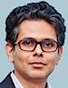 Vishal Kampani's photo - Managing Director of JM Financial