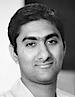 Vivek Bhaskaran's photo - Founder & CEO of Lander