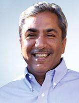 Vivek Kumar's photo - President of ProKarma