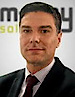 Volker Hahn's photo - CEO of M-way Solutions