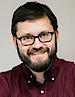 Volodymyr Usov's photo - Founder & CEO of Kwambio