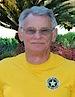 Walt Crowder's photo - President of Lawn Ranger