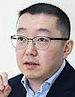 Wang Lei's photo - CEO of Ele.me