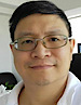 Wei Zhang's photo - Co-Founder of VCAEDGE Technologies