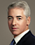 William Ackman's photo - Chairman & CEO of Pershing Square Tontine