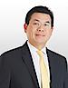 Wirat Uanarumit's photo - CEO of Thaioil