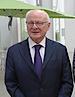 Wolfgang Rauball's photo - Chairman & CEO of Eurogasag, CH