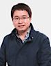 Wu Yue's photo - Founder & CEO of Zhuiyi