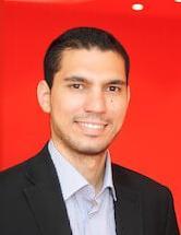 Yassine Chabli's photo - Co-Founder & CEO of Beekast