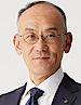 Yoshihiro Hidaka's photo - President & CEO of Yamaha Motor