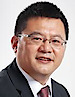 Yu Yongfu's photo - CEO of Alibaba Pictures Group