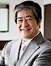 Yukihiro Ikawa's photo - President of Creek