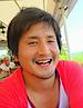 Yusuke Inagaki's photo - Co-CEO of Uzabase