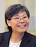 Yvonne Li's photo - General Manager of Far EasTone