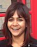 Aarthi Ramamurthy's photo - Founder & CEO of Lumoid