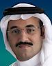 Abdulmohsen Al-Othman's photo - Interim-CEO of Takweenai