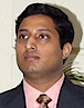 Abhishek Rungta's photo - Founder & CEO of Indus Net Technologies