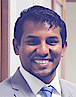 Abilash Jaikumar's photo - Managing Director of TresVista