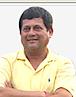 Achyuta Samnta's photo - Founder of KIIT University