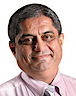 Aditya Puri's photo - CEO of HDFC
