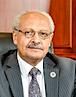 Ahmed Mohamed Hamad's photo - President of The British University In Egypt