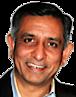 Ajay Gupta's photo - President & CEO of SDG Corporation