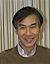 Akihiro Hasegawa's photo - CEO of SoftKinetic