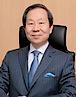 Akira Takata's photo - President & CEO of MegaChips Corporation