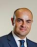 Alan Borg's photo - CEO of Maltairport