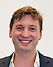 Alan Clarke's photo - CEO of Homestay Technologies Limited