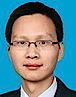 Alex Chen's photo - Co-Founder & CEO of Crystal Pharmatech