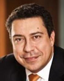 Alex Meshechok
