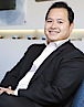 Alex Teoh's photo - CEO of Mint Wireless