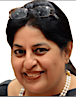 Alka Sachdev's photo - CEO of Centre for Sight
