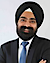 Amit Bhatia's photo - CEO of Momark