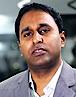Anand Purusothaman's photo - CEO of Payoda