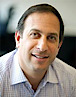 Andrew Hirsch's photo - President & CEO of BIND Therapeutics