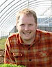 Andrew Stout's photo - Founder & CEO of Full Circle Farm