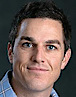 Andrew Wilson's photo - CEO of Electronic Arts