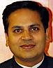Anil Baid's photo - CEO of PureTesting