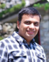 Anjan Choudhary's photo - Co-Founder & CEO of Inquirly Technologies