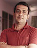 Anshu Gupta's photo - Founder & CEO of Goonj
