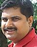 Arindam Dasgupta's photo - CEO of Tamul Plates
