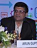 Arun Gupta's photo - Founder & CEO of MoMagic
