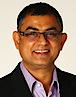 Arun Nagar's photo - CEO of Spice Vas Africa
