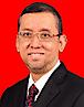 Arya Damar's photo - President & CEO of Lintasarta
